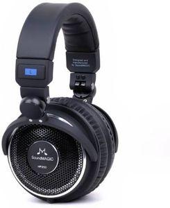 SoundMAGIC HP200 Premium Over-The-Ear Folding Headphones Price in India