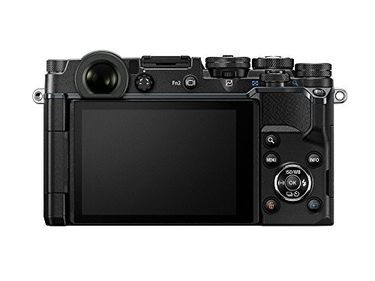 Olympus PEN-F Mirrorless Camera (Body Only) Price in India