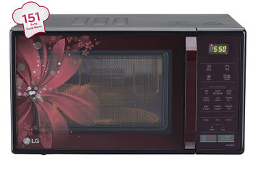 LG MC2146BRT 21L Convection Microwave Oven Price in India