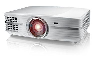 Optoma UHD-60 4K Ultra High Home Theater Projector Price in India