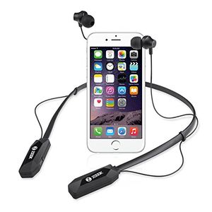 Zoook ZB-Jazz Claws Neckband Stereo Bluetooth Headset Price in India