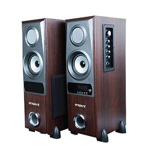 Envent ROCK 302 Bluetooth Tower Speaker Price in India