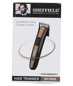 Sheffield Classic SH-5059 Cordless Trimmer Price in India