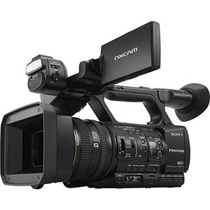 Sony HXR-NX5R Nxcam Camcorder Price in India