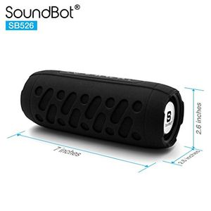 SoundBot SB526 Bluetooth Speaker Price in India