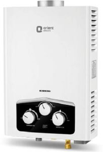 Orient Vento 6L Gas Water Geyser With Out Display Price in India