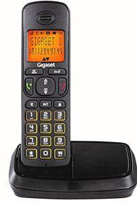 Gigaset A500 Cordless Landline Phone Price in India