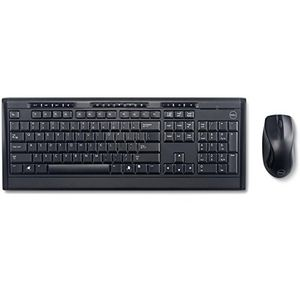 Dell KM113 Wireless Keyboard Mouse Combo Price in India