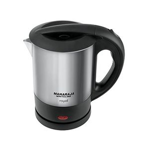 Maharaja Whiteline Royal EK-102 1L Electric Kettle Price in India