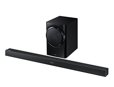 Samsung HW-K350 2.1 Channel Sound Bar Speaker Price in India
