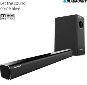 Blaupunkt SBW-01 Bluetooth Sound Bar Speaker Price in India