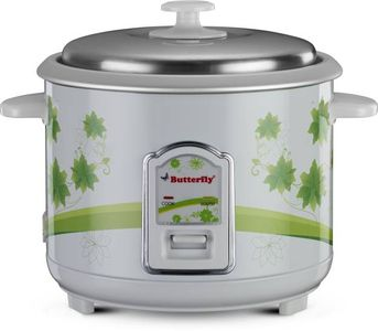 71645053d11 Butterfly Jade 1.8L Electric Cooker Price in India