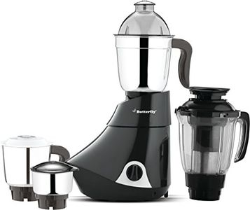 Butterfly Smart 750W Mixer Grinder (4 Jar) Price in India