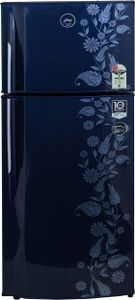 Godrej RF GF 2362PTH 236L 2S Double Door Refrigerator (Royale Dremin) Price in India