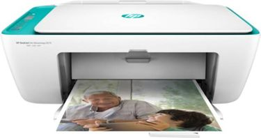 HP DeskJet Ink Advantage 2675 All in One Printer Price in India