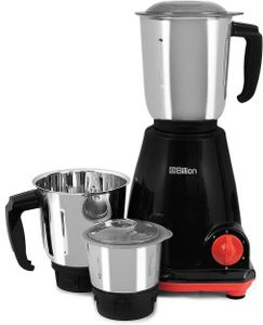 Billion Fast Grind 500W Mixer Grinder (3 Jars) Price in India