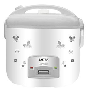 Baltra Star Deluxe BTS700D 1.8L Electric Cooker Price in India