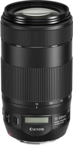 Canon EF70-300 1:4-5.6 IS II USM Zoom Lens Price in India