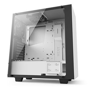 NZXT S340 Elite ATX Mid Tower Cabinet Price in India