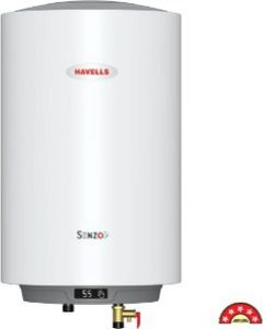 Havells Senzo 5S 25L Storage Water Geyser Price in India