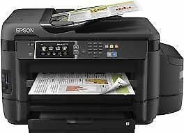 Epson L1455 A3 All In One Ink Tank Printer Price in India