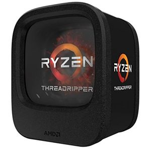AMD RYZEN THREADRIPPER 1950X 16 Core Processor Price in India