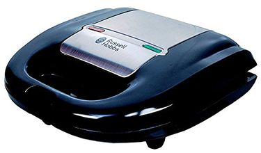 Russell Hobbs RST750GR 2 Slice Grill Sandwich Maker Price in India