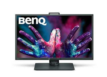 Benq PD3200Q 32 Inch LED Monitor Price in India