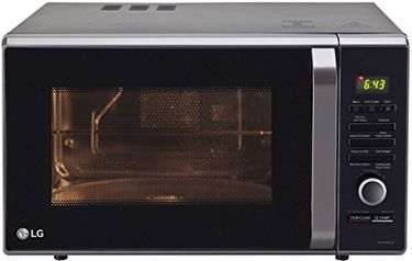 5de02802791 LG MJ2886BFUM 28L Convection Microwave Oven Price in India