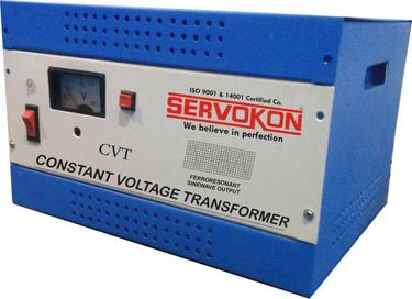 Servokon SKC 500-180 Constant Voltage Stabilizer Price in India