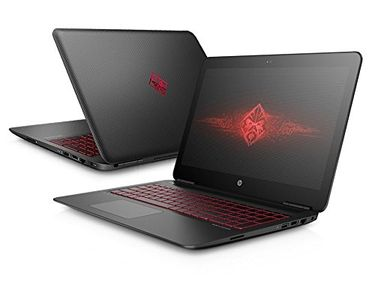 HP Omen 15T Gaming Laptop Price in India