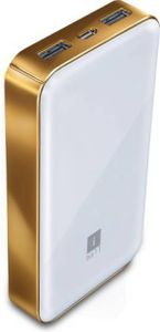 iBall PLM-12100 12000mAh Power Bank Price in India