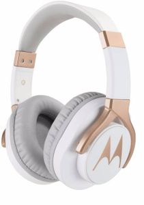 Motorola Pulse 3 Max Over the Ear Headset Price in India