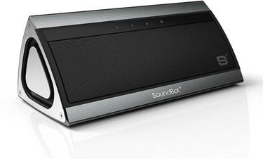 SoundBot SB521 HD Portable Bluetooth Speaker Price in India