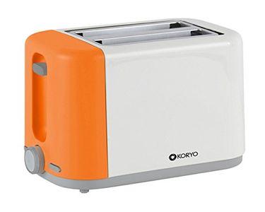 Koryo KPT1270BCO 2 Slice Pop up Toaster Price in India