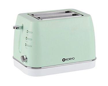 Koryo KPT1368BCG 2 Slice Pop up Toaster Price in India