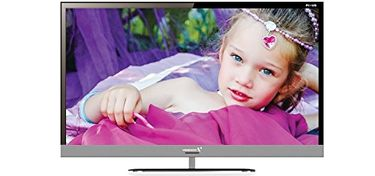 Videocon VJU32HH23CAH 32 Inch Liquid Luminous HD Ready LED TV Price in India
