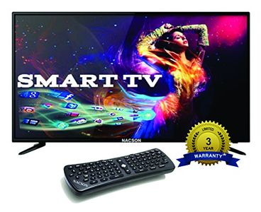 Nacson NS32W80 32 Inch Smart HD Ready LED TV Price in India