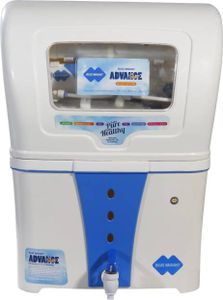 Blue Mount Advance Star BM38 12L RO UV UF Water Purifier Price in India