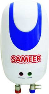 Sameer Insta 3L Instant Water Geyser Price in India