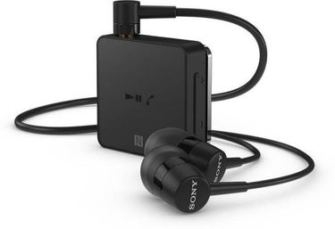 Sony SBH24 Stereo In-Ear Bluetooth Headset Price in India