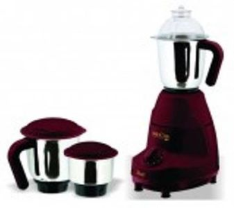 McCoy Thrill 750W Mixer Grinder (3 Jars) Price in India