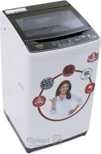 Intex 6.5kg Fully Automatic Top Load Washing Machine (WMFT65) Price in India