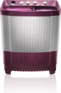 MarQ by Flipkart 8.5kg Semi Automatic Top Load Washing Machine (MQSA85) Price in India