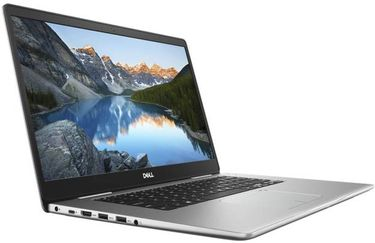 Dell Inspiron 15 7570 Laptop Price in India