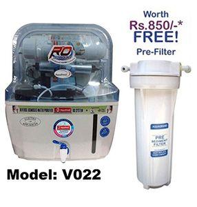 Aquafresh V022 RO UV UF TDS Water Purifier Price in India