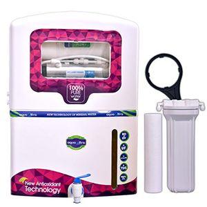 Aqua Ultra A300 RO UV UF Alkaline TDS Water Purifier Price in India