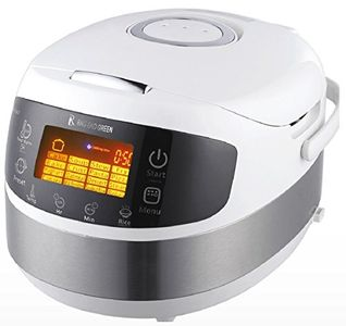 RNG EKO GREEN 3 In 1 1.8L Rice Cooker/Stir Fryer Price in India