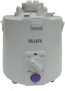 Sujata Mega Mix 900W Juicer Mixer Grinder Price in India