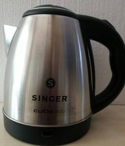 Singer Cutie 1500 1.5L Electric Kettle Price in India